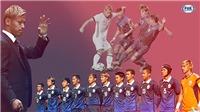 Honda không phải 'thần dược' cho bóng đá Campuchia