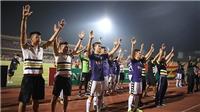 Hà Nội FC vô địch sớm 5 vòng đấu: 'Vua' của V-League!