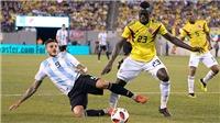 Hãy rắc thêm gia vị cho Argentina không Messi