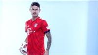 Benfica vs Bayern Munich (2h00, 20/9): Kiên nhẫn là chìa khóa cho James Rodriguez