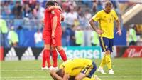 Đoản khúc World Cup: 'Bỏ anh để mà đi chăng, Hãy nói với anh rằng không!'