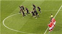 HLV Lê Thụy Hải: 'Đá penalty bản lĩnh rất quan trọng'
