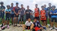 Vụ đội bóng nhí Thái Lan mắc kẹt trong hang sâu: Chờ phép màu ở chung kết World Cup