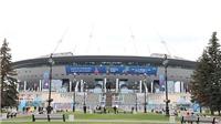 'Đấu trường Zenit' xứng đáng là biểu tượng mới của thể thao Nga