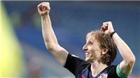 Bán kết World Cup 2018: Cúp vàng sẽ quyết định Quả bóng Vàng?
