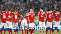 Đoản khúc World Cup: Moskva mùa Hạ đã qua, nắng đã tắt
