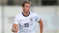(VTV3 trực tiếp) Croatia vs Anh: Tam sư đi lên từ bước đệm Toulon 2014