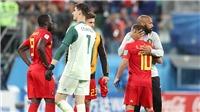 Đoản khúc World Cup: Chặng đường dài, ai rớt lại sân ga...