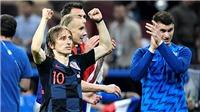 Đoản khúc World Cup: Buồn nào như đêm nay, cựu vương ơi, ấn ngọc về tay kẻ lạ