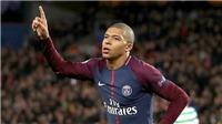 Chuyển nhượng Real Madrid: Mbappe là viên ngọc trên đỉnh tháp Eiffel