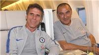 Chuyển nhượng Chelsea: Ngày trở về đầy thách thức với Zola