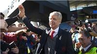 HLV Wenger sẽ giúp bóng đá Nhật Bản nâng tầm đẳng cấp