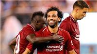 Liverpool đã có thể giải quyết khoảng trống sau SFM?