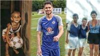 Jorginho: Khi người thầy bóng đá đầu tiên là mẹ