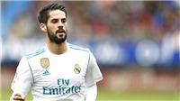 Real Madrid: Isco sẽ là chiếc đũa phép của Lopetegui