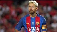 Leo Messi, thủ lĩnh rụt rè đến từ La Masia