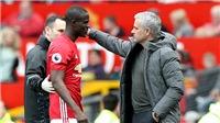 Vì sao Mourinho quyết mua Alderweireld hoặc Maguire?