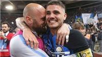 Inter Milan sẽ là đối trọng số 1 của Juventus