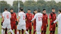 U23 Việt Nam 2-1 U23 Palestine: Anh Đức và Công Phượng nổ súng, U23 Việt Nam thắng ngược Palestine