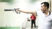 Ông Trần Đức Phấn, Trưởng đoàn TTVN dự Asian Games 2018: 'Giành 3 HCV cũng đã là nhiệm vụ đầy khó khăn'