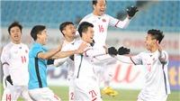 U23 Việt Nam tái hiện vinh quang