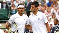 Khai mạc Rogers Cup 2018: Đợi chờ Nadal, kỳ vọng Djokovic