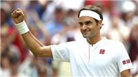 Quần vợt phải cảm ơn Roger Federer