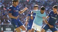Chelsea: Sarri đau đầu vì mớ hổ lốn tuyến giữa