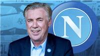 Ancelotti ra mắt Napoli suôn sẻ: Trở lại và chiến thắng
