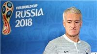 Đoản khúc World Cup: Chuyện chú mèo đi hia và ả chuột túi