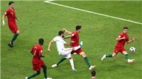 Diego Costa, 'số 9' đích thực của La Roja