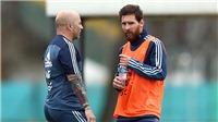 20h ngày 16/6, Argentina - Iceland: Ronaldo gọi, Messi trả lời? (Trực tiếp VTV6)