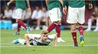 HLV Lê Thụy Hải: 'Đừng vì một trận đấu mà đánh giá thấp Đức'