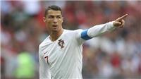 Đoản khúc World Cup: Những tiếng hót tuyệt thế từ bụi mận gai