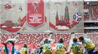 HLV Alfred Riedl: 'Bóng đá Việt Nam chưa đủ mạnh để dự World Cup'