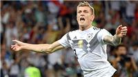 Đoản khúc World Cup: Khi người im lặng, lòng em thật an yên...
