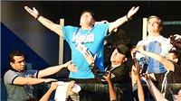 '50 sắc thái' của Diego Maradona: Xin lỗi, tất cả chỉ là diễn!