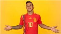 Thiago Alcantara: 'Trong bóng đá, quan trọng nhất là suy nghĩ nhanh'