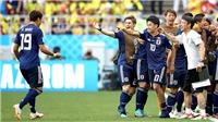Đoản khúc World Cup: Hỡi những Samurai, liệu có còn chút gì để nhớ?