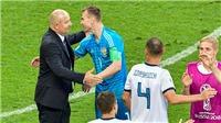 Đoản khúc World Cup: 'Những con ngựa xanh trên thảm cỏ đỏ'