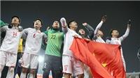 U23 Việt Nam:Từ Thường Châu đến Palembang