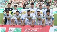 Vòng 8 V-League 2018: 'Đại chiến' trên đất Mỏ, 'giải hạn' ở miền Trung