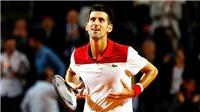 Djokovic dừng bước ở bán kết Roma Masters: Xây niềm tin từ bước ngoặt Roma