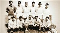 Real Madrid: Tấm gương soi từ quá khứ