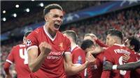 Sức trẻ của Liverpool sẽ nghiền nát Real Madrid. Hay ngược lại?