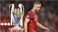 Đội tuyển Anh ở World Cup 2018: Tại sao Southgate không chọn Henderson?