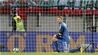 Manuel Neuer trở lại, nước Nga không còn xa với tuyển Đức