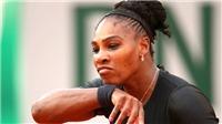 Lỡ hẹn với Sharapova, Serena Williams đã thấy vết hằn thời gian
