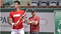 Chờ Djokovic thật sự 'cải tử hoàn sinh' ở Roland Garros 2018