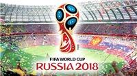 Bản quyền World Cup và câu chuyện từ V-League